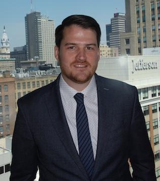 Dr Matthew Jenkins
